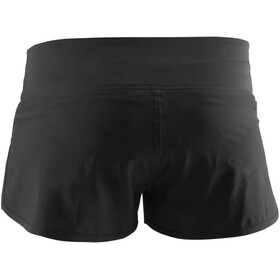 Salming Speed Shorts Women Black